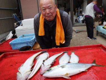 奥村釣船の2020年12月29日(火)3枚目の写真
