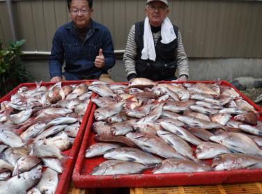 奥村釣船の2020年12月29日(火)4枚目の写真