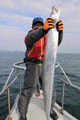 西岡遊漁の2020年11月22日(日)2枚目の写真