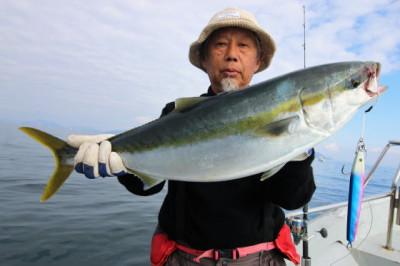 西岡遊漁の2020年11月27日(金)3枚目の写真