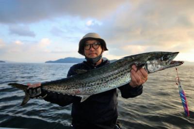 西岡遊漁の2020年11月27日(金)5枚目の写真