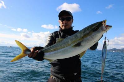 西岡遊漁の2020年11月28日(土)2枚目の写真