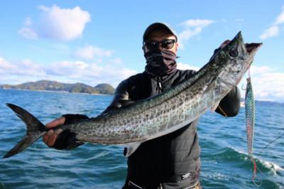 西岡遊漁の2020年11月28日(土)3枚目の写真