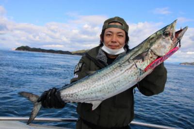 西岡遊漁の2020年11月28日(土)4枚目の写真