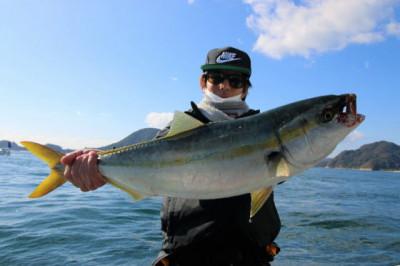 西岡遊漁の2020年11月29日(日)1枚目の写真