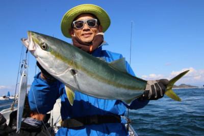 西岡遊漁の2020年11月29日(日)2枚目の写真