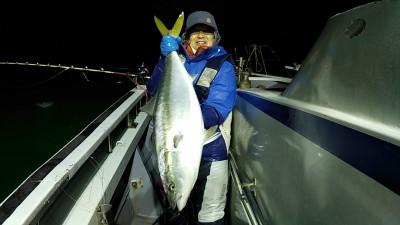 遊漁船ビックボーイの2020年12月27日(日)1枚目の写真