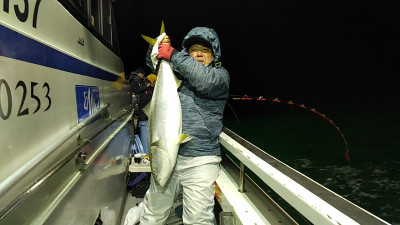 遊漁船ビックボーイの2020年12月27日(日)2枚目の写真