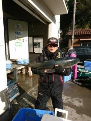 つり堀 傳八屋の2020年12月30日(水)2枚目の写真