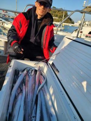 まこと遊漁の2020年12月31日(木)2枚目の写真