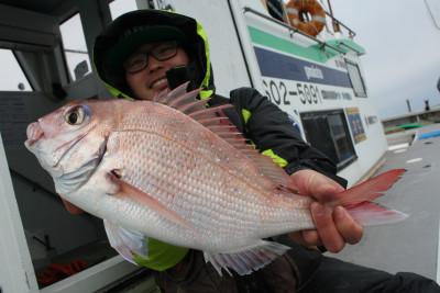 茂吉丸の2021年1月5日(火)3枚目の写真