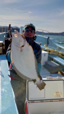 釣り船 秀進丸の2021年1月6日(水)2枚目の写真
