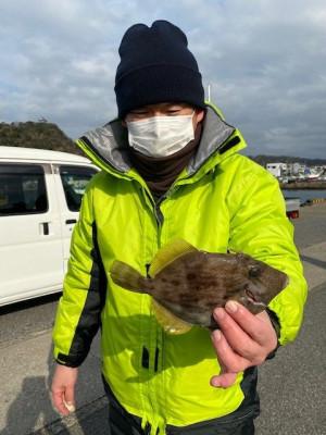 宝生丸の2021年1月6日(水)3枚目の写真