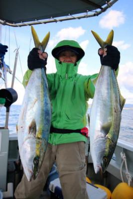 西岡遊漁の2020年12月20日(日)3枚目の写真