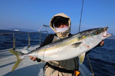 西岡遊漁の2020年12月23日(水)1枚目の写真