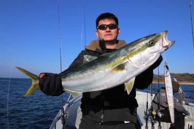 西岡遊漁の2020年12月29日(火)1枚目の写真