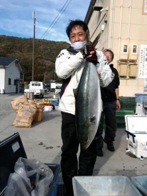 つり堀 傳八屋の2021年1月8日(金)2枚目の写真