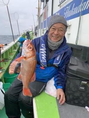 福田丸の2021年1月11日(月)1枚目の写真