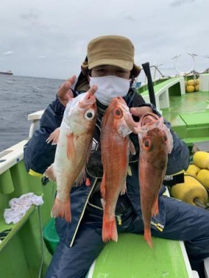 福田丸の2021年1月11日(月)3枚目の写真