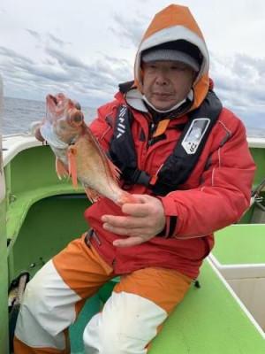 福田丸の2021年1月11日(月)5枚目の写真