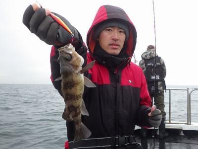 MARINE FISHING CLUBの2021年1月12日(火)1枚目の写真