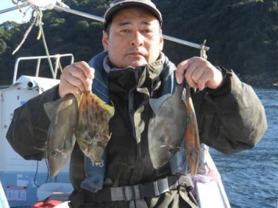 釣具の海友の2020年10月25日(日)1枚目の写真