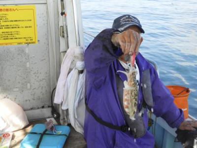 釣具の海友の2020年10月26日(月)1枚目の写真