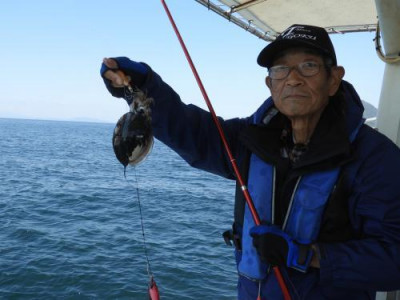 釣具の海友の2020年10月26日(月)2枚目の写真