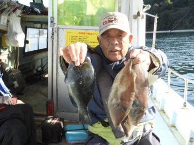 釣具の海友の2020年11月9日(月)1枚目の写真