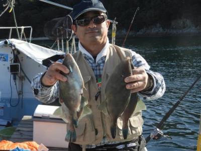 釣具の海友の2020年11月9日(月)3枚目の写真
