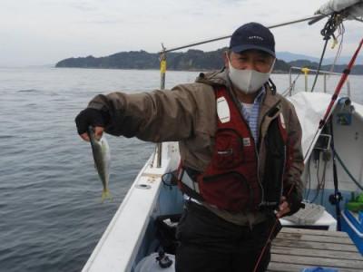 釣具の海友の2020年11月16日(月)2枚目の写真