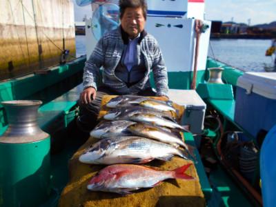 平良丸の2021年1月14日(木)3枚目の写真