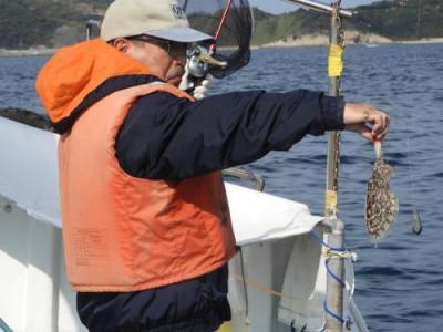 釣具の海友の2020年11月22日(日)1枚目の写真