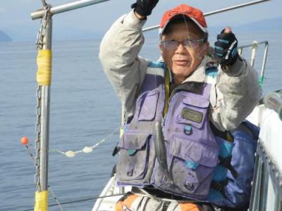 釣具の海友の2020年11月24日(火)1枚目の写真