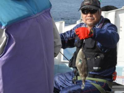 釣具の海友の2020年11月24日(火)2枚目の写真