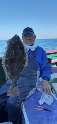 秀丸の2021年1月14日(木)4枚目の写真