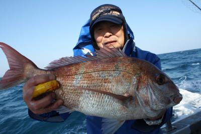 茂吉丸の2021年1月15日(金)4枚目の写真