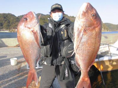 海斗の2021年1月15日(金)2枚目の写真