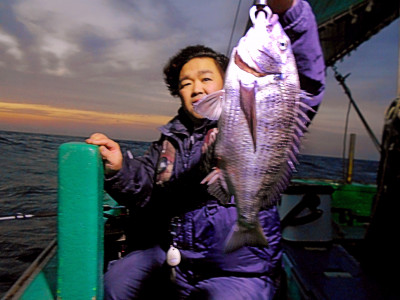 平良丸の2021年1月17日(日)1枚目の写真