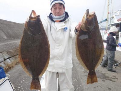 太平丸の2021年1月17日(日)2枚目の写真
