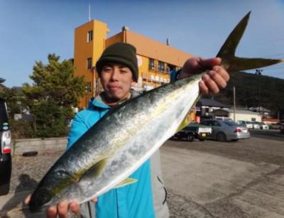 丸銀釣りセンターの2021年1月16日(土)4枚目の写真