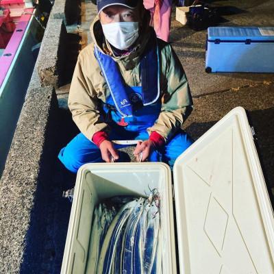 第八幸松丸の2021年1月19日(火)4枚目の写真