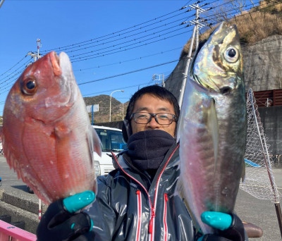 第八幸松丸の2021年1月20日(水)3枚目の写真