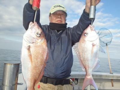 秀吉丸の2021年1月21日(木)3枚目の写真