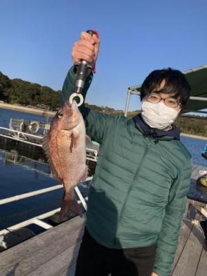 阿久根シーパークの2021年1月21日(木)4枚目の写真