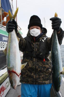 茂吉丸の2021年1月22日(金)4枚目の写真