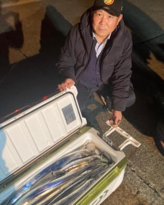 第八幸松丸の2021年1月21日(木)1枚目の写真