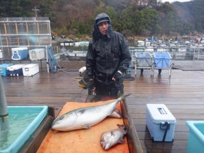 フィッシングレインボーの2020年12月30日(水)3枚目の写真