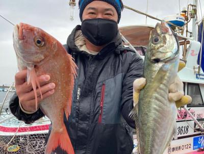第八幸松丸の2021年1月23日(土)2枚目の写真