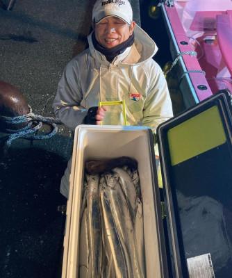 第八幸松丸の2021年1月23日(土)5枚目の写真